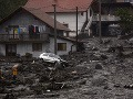 Hrôzostrašná spúšť v Srbsku a Bosne: Povodne si vyžiadali 20 obetí a tisíce ľudí prišli o domov!