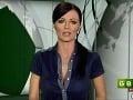 Kristína Kormúthová dlhé roky moderovala šport na obrazovkách verejnoprávnej RTVS.