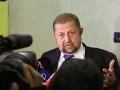 FOTO Ako prebiehala voľba šéfa Najvyššieho súdu v Sobranciach!