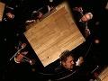 VIDEO: Stôl ako hudobný nástroj! Unikátny projekt Karbido vystúpi v Košiciach