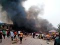 Masívny výbuch v Nigérii: Po explózii ropného potrubia zahynulo 19 ľudí