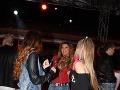 Dievčence zo speváckej šou Hlas Česko Slovenka sa vedia zabávať.