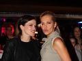 Dara Rolins a Marta Jandová sú dobrými kamarátkami.