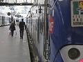 Paríž priznal: Nové vlaky za miliardy eur sú priširoké!