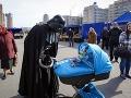 Darth Vader na Ukrajine