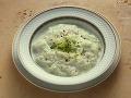 Dressing, polievka, nátierka či koláč: Jogurt vás poteší v mnohých podobách