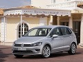 PRVÁ JAZDA: Volkswagen Golf Sportsvan vyzerá dobre, jazdí skvelo