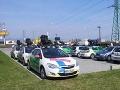 FOTO: Na Slovensku sa opäť nachádzajú Google autá na fotenie Street View!