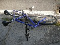 Počet cyklistov na cestách rastie, aj počet nehôd zavinených cyklistami