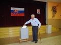 Komunálne voľby sa blížia: Až polovica Slovákov chce vymeniť svojho starostu!
