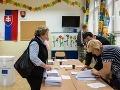 Matovič: Jediným vinníkom nízkej volebnej účasti sú politici