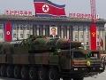 Čína a Južná Kórea sa obávajú KĽDR: Plánujú spoluprácu