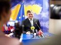 Stanovisko Európskej rady zachováva rozumný prístup k sankciám voči Rusku