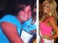 Z tučibomby krásna Miss: O tom, ako tínedžerka schudla na polovicu hmotnosti!