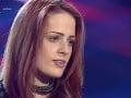 Lenka Lo Hrůzová sa v šou Hlas Česko Slovenska pýšila úzkou tváričkou a štíhlou postavou.