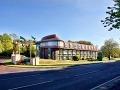 Rušné ráno v Severnom Írsku: V hoteli vybuchla bomba!
