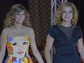 Sexi dcéra slovenskej moderátorky modelkou: Zdedila krásu po mame?