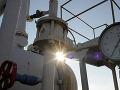 Tranzit plynu cez Ukrajinu je podľa Putina problematický, pozná lepšie riešenie