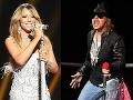 Prekvapujúca analýza: Axl Rose má väčší hlasový rozsah ako Mariah Carey!