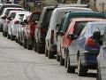 Ministerstvá kúpili nové limuzíny: Silné motory za milión eur