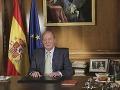Španielsky kráľ Juan Carlos abdikuje: Trón odovzdá svojmu synovi!