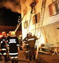 Pri požiari domova dôchodcov zahynulo deväť ľudí