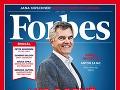 Júnový Forbes prezrádza, ako dobyť Ameriku!