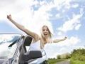 Triky, ako si užiť cestovanie bez nevoľnosti: O týchto ste zrejme nevedeli a pritom fungujú!