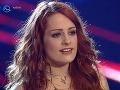 Lo Hrůzová zožala s piesňou od Golden Kids -  Časy se mění samé pochvaly.