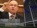 Zdesenie v Bruseli, Nemci chcú za šéfa EÚ Sulíka: Toto je jeho šokujúci plán!