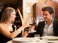 Muži, zbystrite pozornosť: Rady, ako sa zachovať na prvom rande!