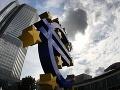 Európska centrálna banka prvýkrát zaviedla záporný úrok: Okamžitý pád eura!