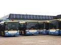 Nové autobusy MHD v Košiciach a lacnejšie cestovanie s mestskou kartou