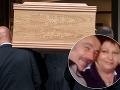 Spolu aj po smrti: Manželia by oslávili 40 rokov manželstva, zomreli dve hodiny po sebe!