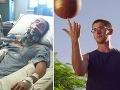 Študent sa zázračne prebudil z kómy: Tu je jeho dojímavý príbeh!