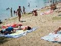 V bratislavskom jazere sa topil chlapček (7): Jeho stav je veľmi vážny
