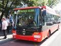 Belfi: Trolejbusy využívame v predstihu, dolaďovanie detailov je prirodzené