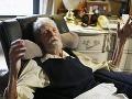 Zomrel najstarší muž na svete: Mal 111 rokov!