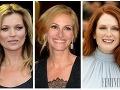 Hollywoodska rarita: Týmto hviezdam vrásky nevadia, dali stopku plastikám!