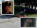 Brutálna vražda policajta pri Trnave: Opitý Milan (31) zastrelil Petra (†34) jeho zbraňou!