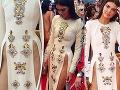 Sexi škandál: Len 18-ročná hviezda naostro - ledva zakryla nahý rozkrok!