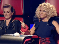 Ako koučky sa v druhej sérii predstavili speváčky Dara Rolins a Marta Jandová.