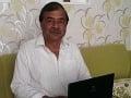 Majster Swami Shri Sanjiv Kasyap