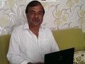 Indický majster bol online: Prezradil, ako dosiahnuť osvietenie