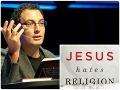 Nová silnejúca cirkev šokovala americkú verejnosť: Ježiš nenávidí náboženstvo!