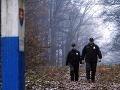 Krátko po prekročení hraníc ich dostali: Slovensko vyhostilo dvoch Turkov
