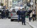 Centrum Štokholmu zachvátil poplach: Muž sa vyhrážal bombou!