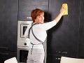 Žiarivo čistá domácnosť bez chémie: Využite pri upratovaní naše tipy!