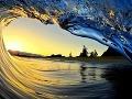 Snímky talentovaného fotografa ukazujú silu aj krásu prírody bez prikrášlenia.