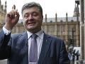 Porošenko predĺžil prímerie na Ukrajine o ďalších 72 hodín